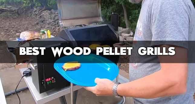 Best Wood Pellet
